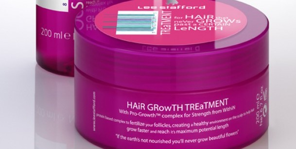 Lee Stafford 'Hair Growth Products'