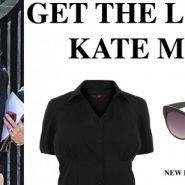 Random image: Get the Look : Kate Moss