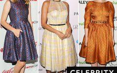 Full Skirt Trend (FabSugar image)
