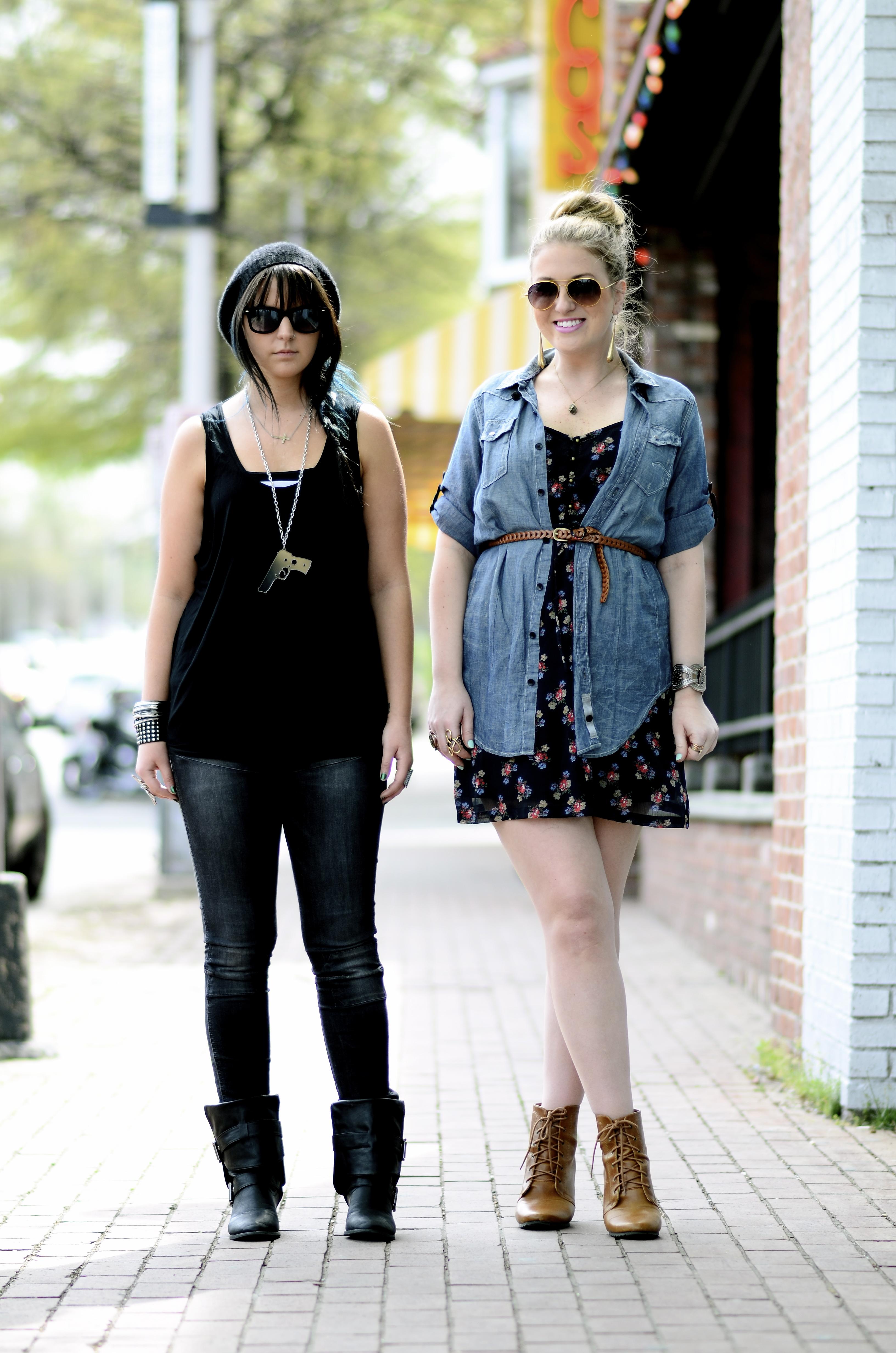 Street Style | Nashville