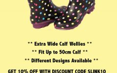 jileon wellies