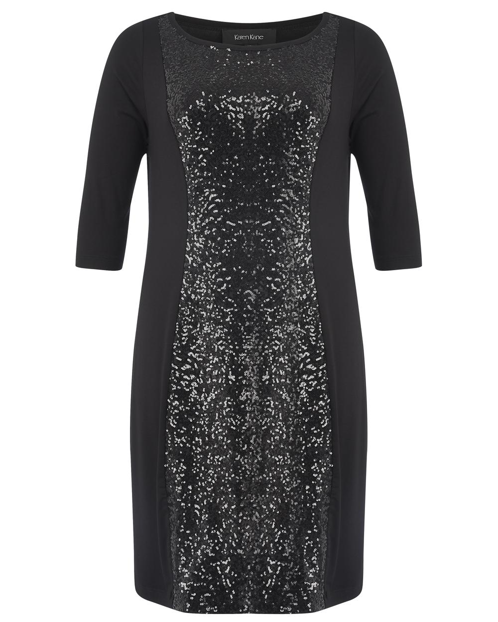 a70b5da1 Sequin Panel Dress SLiNK Boutique – SLiNK Magazine