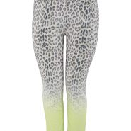 Random image: Robell Leopard Jeans with Neon