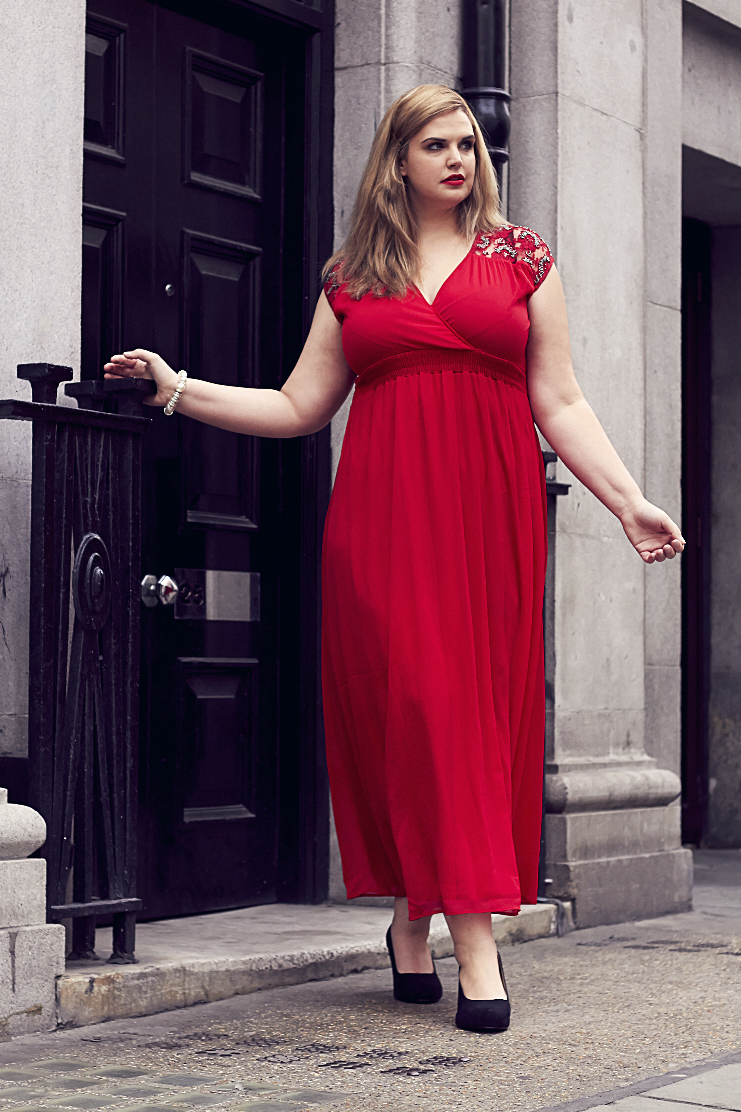 Plus Size Maxi Dresses Online Malaysia Best Dressed