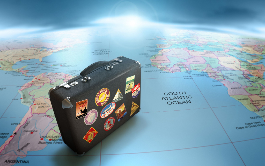 Excellent Apps for Travellers