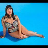 Random image: Gabi Fresh – Bikini Queen