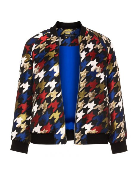 jackets-manon-baptiste-houndstooth-bomber-jacket-black-multicolour_A41438_F2405