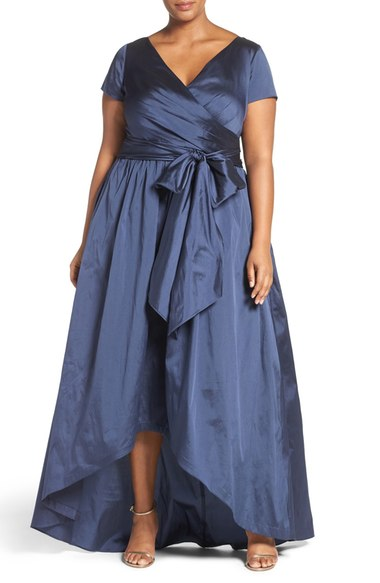 plus size dresses ballgown evening wear