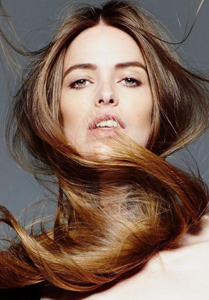 Robyn Lawley Curve Model