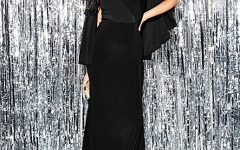 Simply Be Plus size black dress