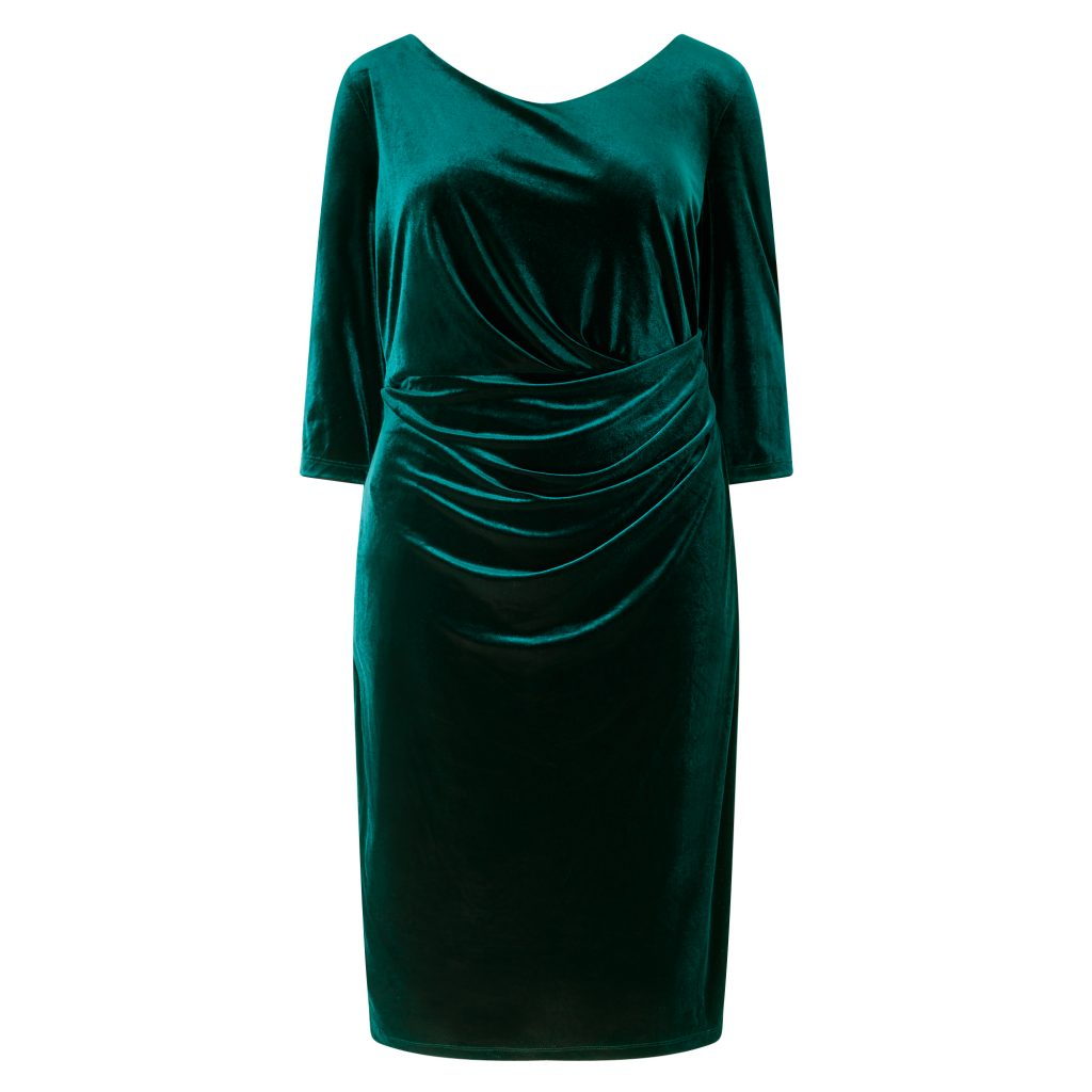 plus size dress nz qualification