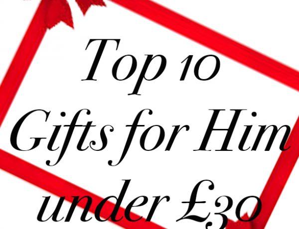 christmas gifts – SLiNK Magazine