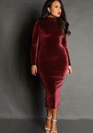grisel-holiday-grisel-one-more-night-ankle-length-turtle-neck-dress-burgundy-003_large