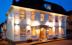 the great house lavenham french food luxury