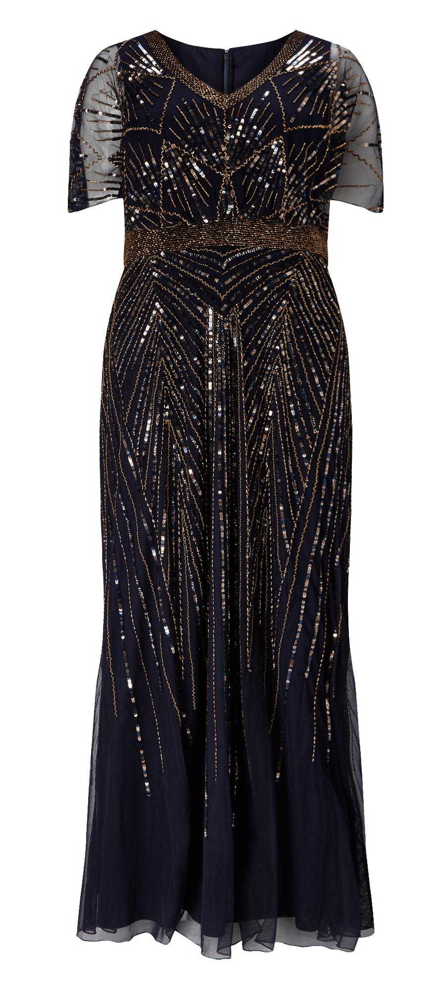 plus size new years eve dresses – SLiNK Magazine