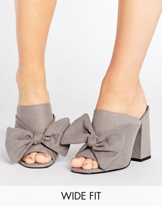 Wide Fit, Shoes, Perfect for plus size
