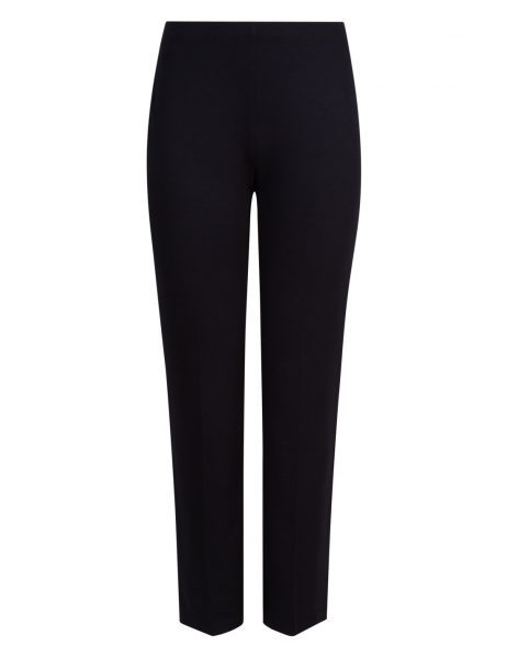 marks and spencer plus size trouser