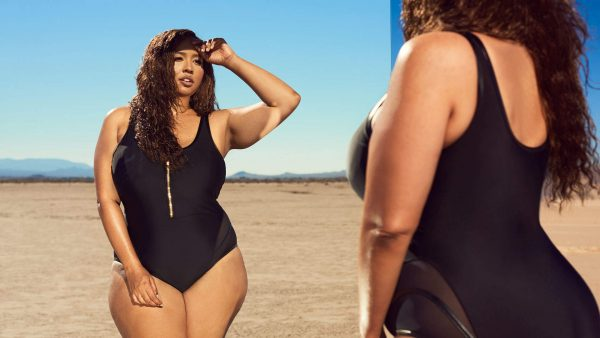 black plus size swimsuits gabi fresh