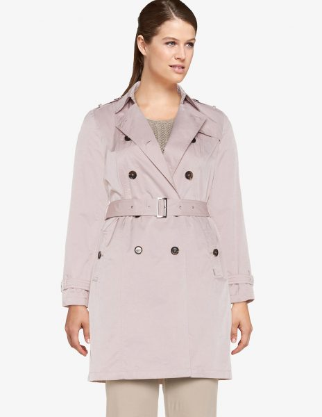 Navabi : Plus Size Designer Coat Sale Buys – SLiNK Magazine
