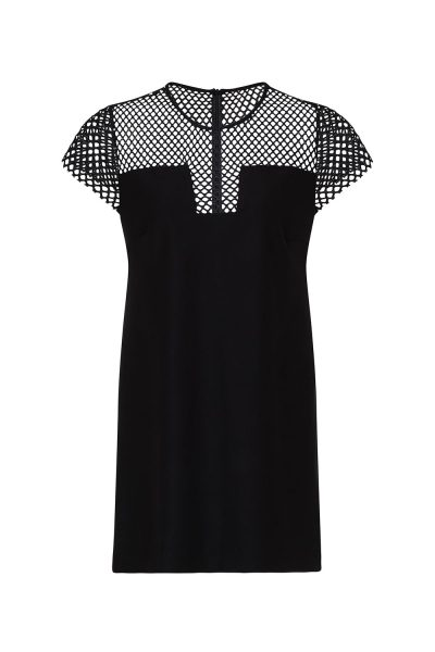 fish-net-dress-plus-size-black-dress