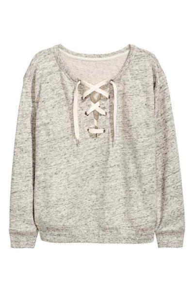 plus size jumper sweatshirt hm