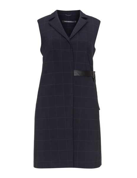 jackets-evelin-brandt-plaid-sleeveless-jacket-dark-blue_a38990_f0700