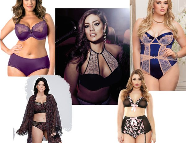 lingerie valentines day post plus size sexy lingerie