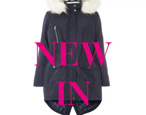 new in evans plus size clothing