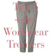 Random image: plus size trousers