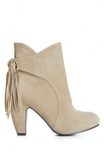 fashion to figure wide fit boots