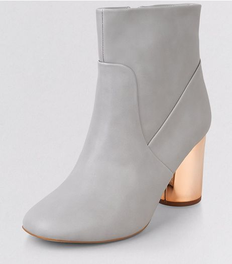 wide-fit-grey-contrast-cylindrical-block-heel-boots