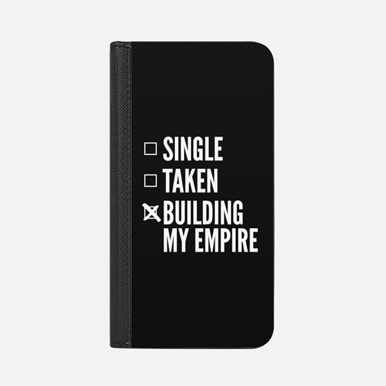 phone case building an empire