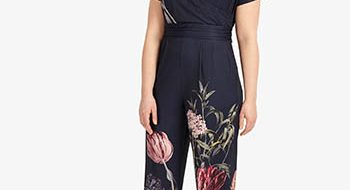 d5bcf84a05b9 Plus Size Jumpsuit for a Wedding