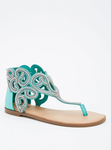 Wide Fit Sandals for Summer – SLiNK
