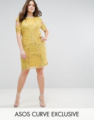 This is the plus size dress you need for summer weddings – SLiNK ...