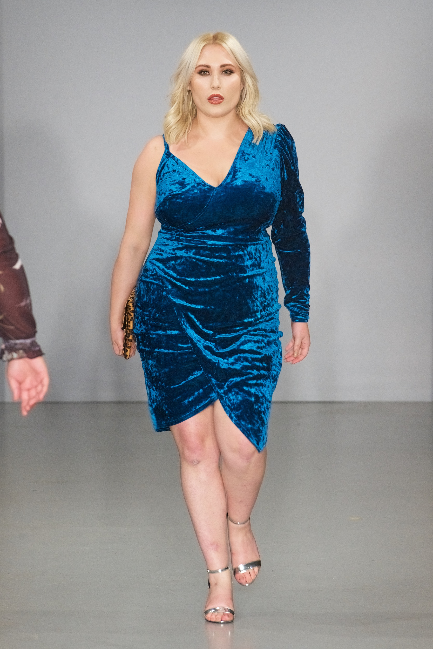Hayley Hasselhoff photoshoot