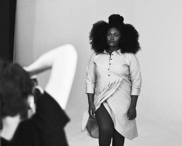 ec050c4f3a The Tria Collection by Universal Standard x Danielle Brooks – SLiNK ...