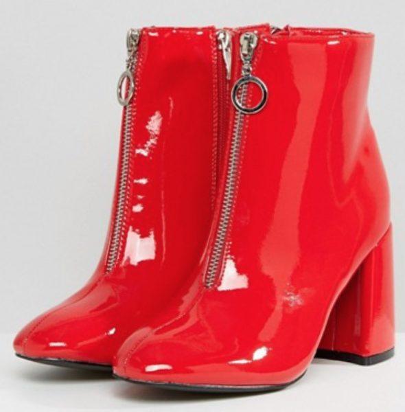 5c129d7cba2 Plus Size Wide Fit Boots – SLiNK Magazine
