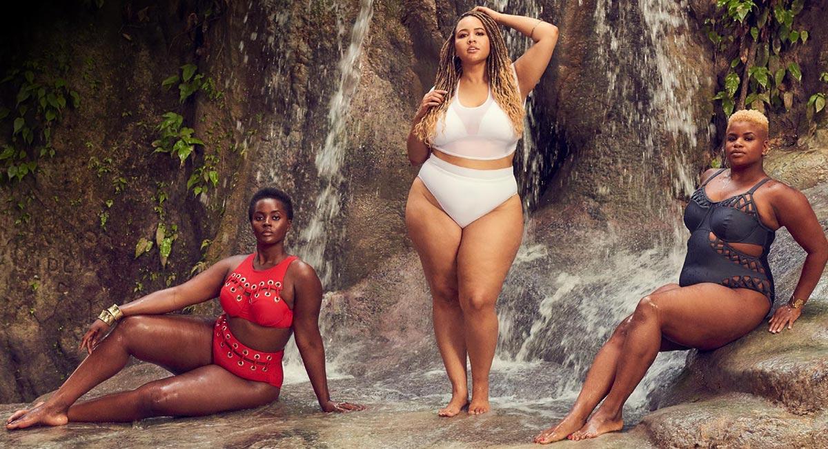 Gabi Fresh Drops Another Plus Size Swim Collection – SLiNK