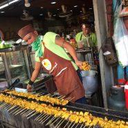 Random image: thai food markets