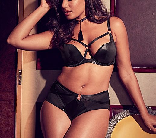 7 Pieces Of Lingerie Plus Size To Feel Most This Summer