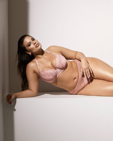 5305b2863dc Sexy Plus Size Lingerie for Valentine s Day – SLiNK Magazine
