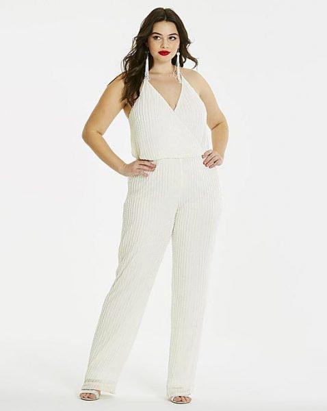 5869360417ea Plus size bridal buys – SLiNK Magazine