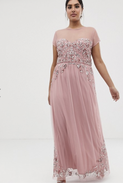 Plus Size Wedding Guest Dresses That You Need This Summer Season
